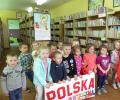 """Polska, moja Ojczyzna"""