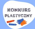 Plakat promujący bibliotekę – konkurs plastyczny