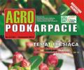 Agro Podkarpacie  [miesięcznik rolniczy]